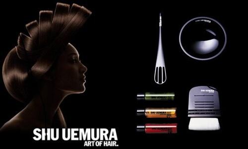 Shu Uemura Art Of Hair Ceremony Goldpanteradk